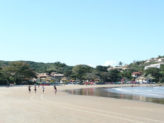 Chez Marine: plage de gériba