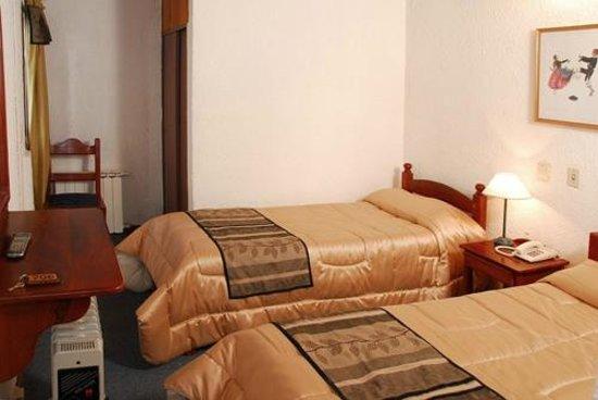 Hotel King's Bariloche: Habitación