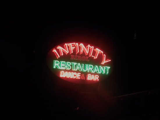 Infinity: Sign