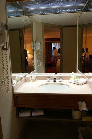 Hotels Gouverneur Trois-Rivieres: 5
