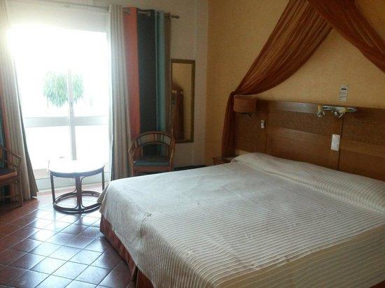 Hotel do Cerro : Habitación