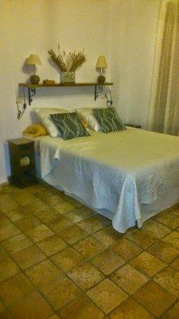 Casa Bons Aires: Habitacion llevant