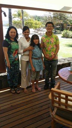 Shanti Maurice - A Nira Resort: 美好记忆。。。