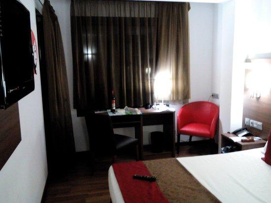 Hotel Auto Hogar : Номер
