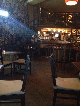 The Slang Pub