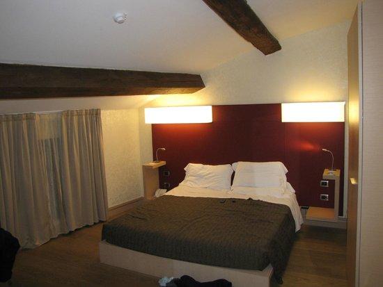 BEST WESTERN Hotel Armando: chambre