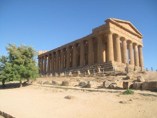 Silva Suri : Valle dei Templi - Arigento
