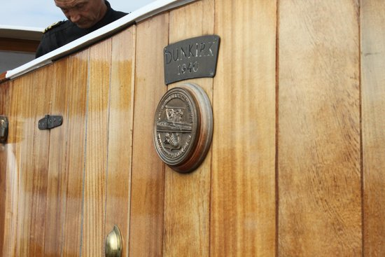 Silver Queen River Cruises: Historic Boat