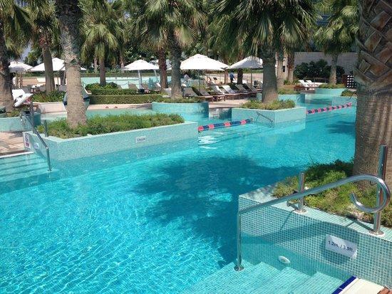 فندق كراون بلازا فستفل: Simply Stunning