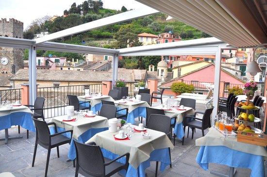 Hotel Stella della Marina