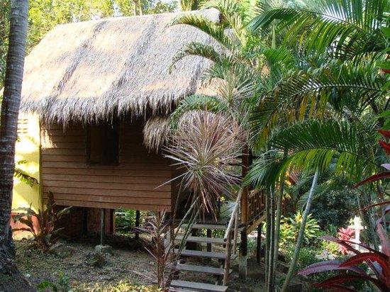 Little Eden Bungalows & Restaurant: bungalow