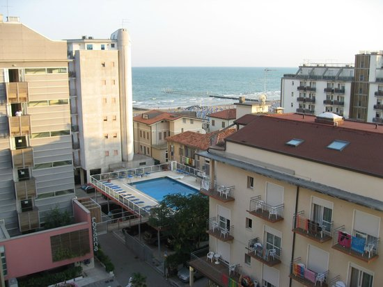 Photo of Hotel Brioni Mare Jesolo Lido