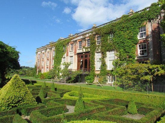 Bantry House & Garden : Bantry House