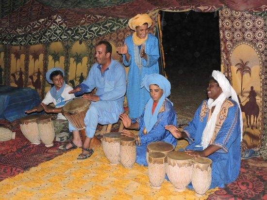 Excursiones Tour Marruecos -  Day Tours: Aziz, ídolo bereber!...