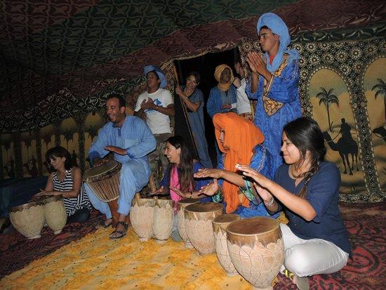 Excursiones Tour Marruecos -  Day Tours: Al son de los Bereberes!