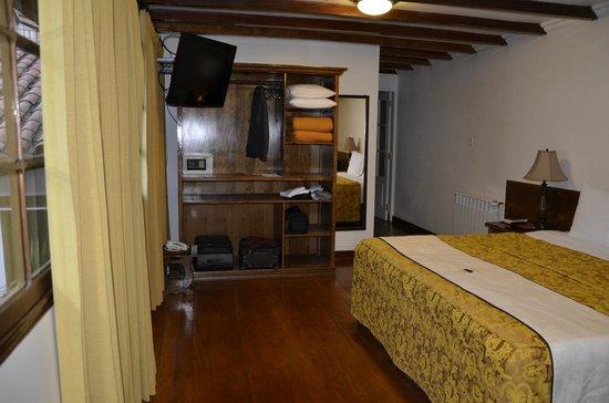 Hotel Rumi Punku: Suite