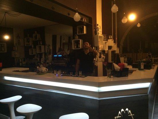 AmA Lounge Bar: Bar