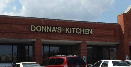 Donna's Kitchen