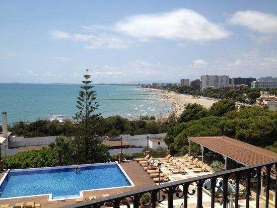 Thalasso Hotel El Palasiet: Se puede mejorar?