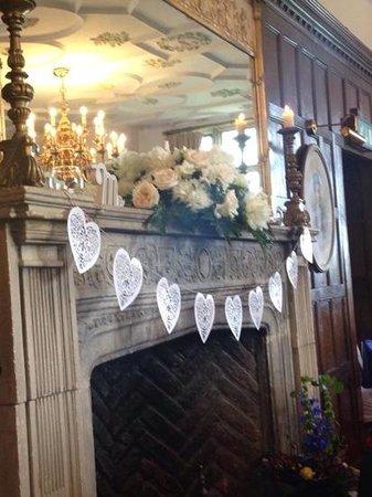 Eastwell Manor : Room Decs