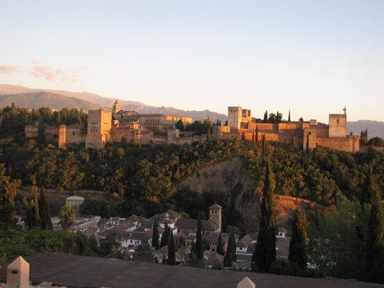 Hotel Comfort Dauro 2: Alhambra