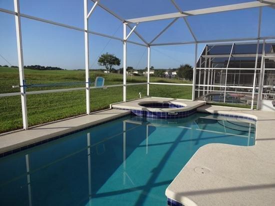 Highlands Reserve Golf Resort: 646 Birkdale - Great base camp