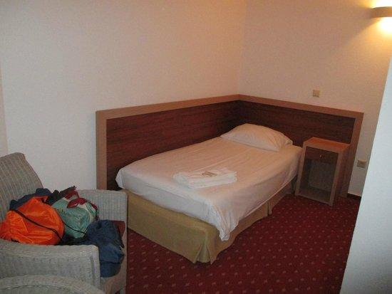 Grand Hotel de Vianden : Bedroom