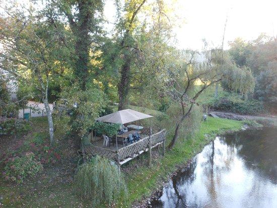Photo of Au Pont de l'Hospital Argentat sur Dordogne