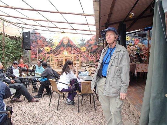 Foto de jardin cusqueno cuzco inside el jardin secreto restaurante tripadvisor - El jardin secreto restaurante ...