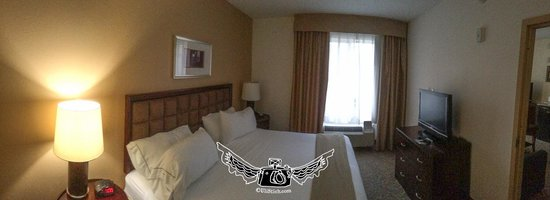 Holiday Inn Express Hotel & Suites Brooksville-I-75: room