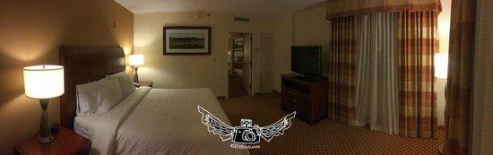 Hilton Garden Inn Jacksonville / Ponte Vedra : room 311