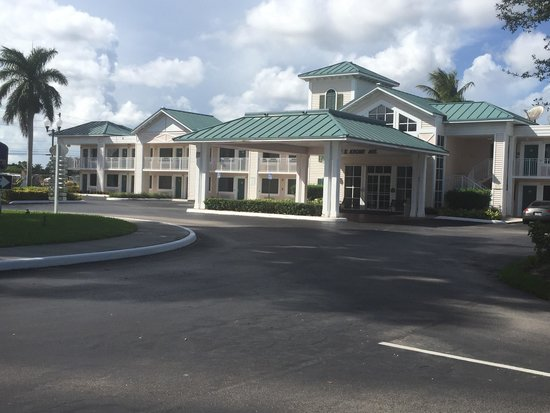 BEST WESTERN Gateway to the Keys: Best Western Florida City