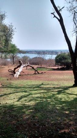 Imbabala Zambezi Safari Lodge: Imbabala