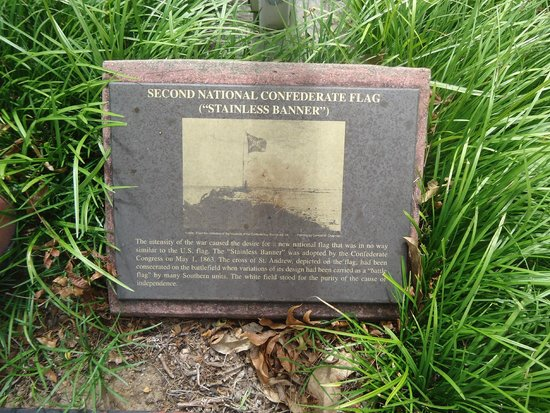 Montgomery, AL: Confederate Monument