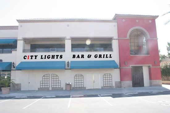 City lights picture of city lights bar grill las vegas city lights bar grill city lights aloadofball Gallery