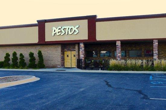 Pestos Italian Restaurant & Pizzeria