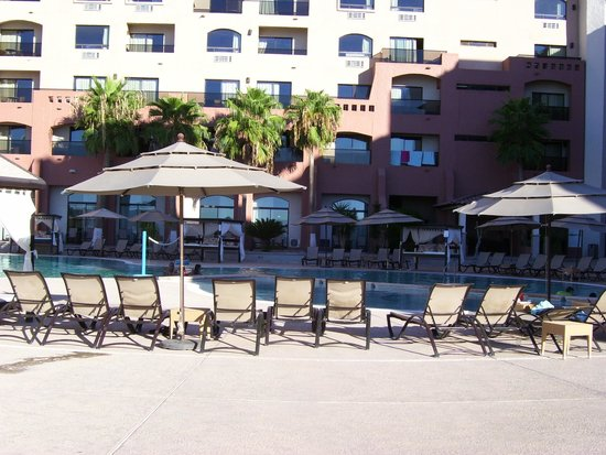 Penasco Del Sol Hotel : Beautiful