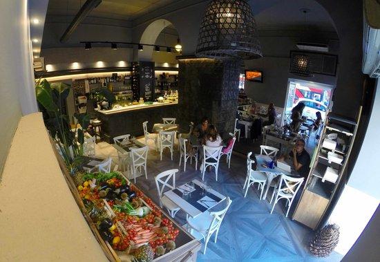 Buddy Italian Restaurant Cafè