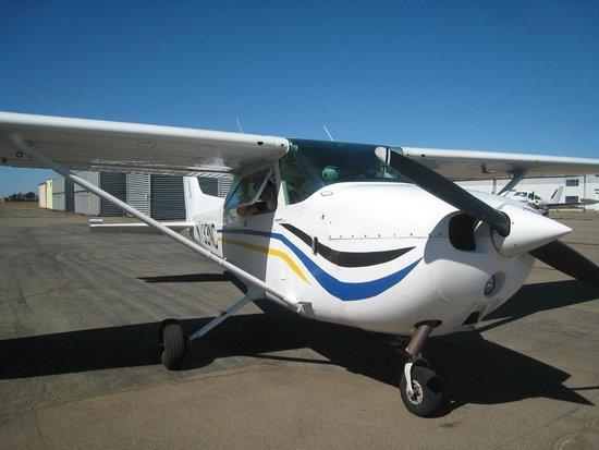 Barnstorming Adventures: Fly San Diego