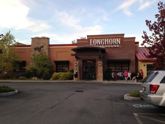 Food Poisoning   Review Of LongHorn Steakhouse, Reading, MA   TripAdvisor