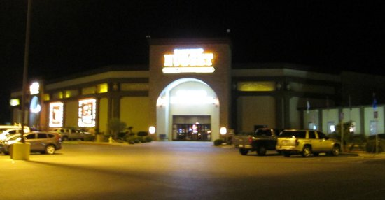 Pahrump Nugget Hotel and Gambling Hall: Pahrump Nugget Hotel