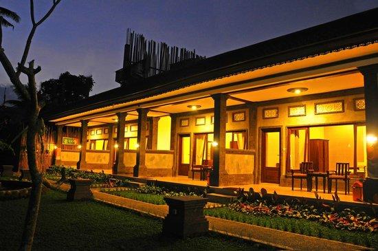 Bucu Guest House