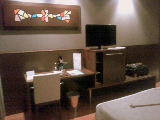 Habitación Doble Estándar Con Terraza Picture Of Hotel