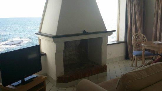 Hotel Punta Rossa: La suite/appartamento nel Villaggio dei Pescatori