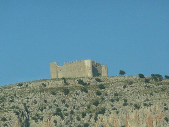 Castillo de Montgrí: Замок Монтгри