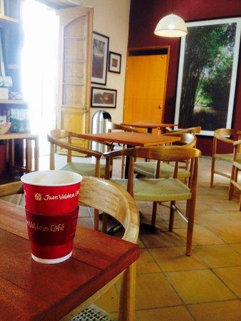 Juan Valdez Cafe: A coffee addiction worth reviving!