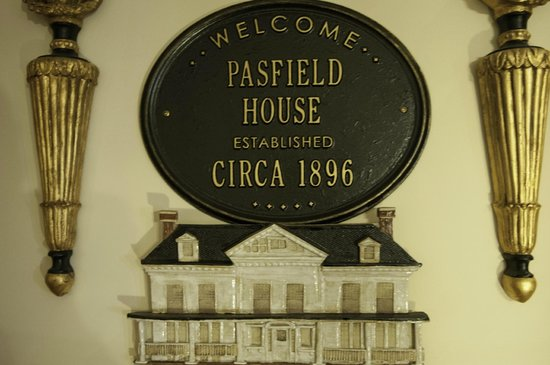 Pasfield House Inn 사진
