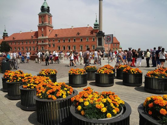 tourist attractions and places of interest in poland essay Book your tickets online for the top things to do in krakow, poland on tripadvisor: see 157,906 traveller reviews and photos of krakow tourist attractions find what to do today, this.