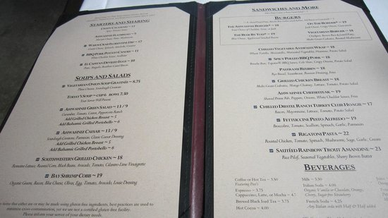 menu picture of the majestic yosemite dining room dining in the wilderness the restaurants in america s