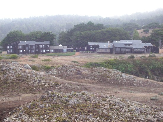 The Sea Ranch Lodge